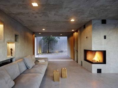 naprawa betonu architektonicznego